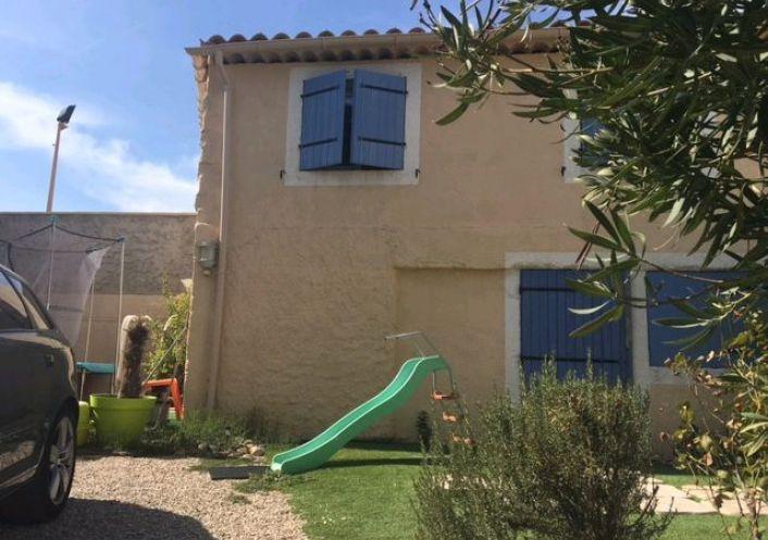 A vendre Maison Pertuis | R�f 840134315 - Tetris immobilier