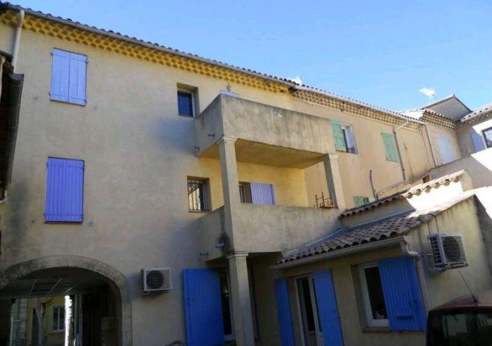 A vendre Appartement Pertuis | R�f 840134325 - Tetris immobilier