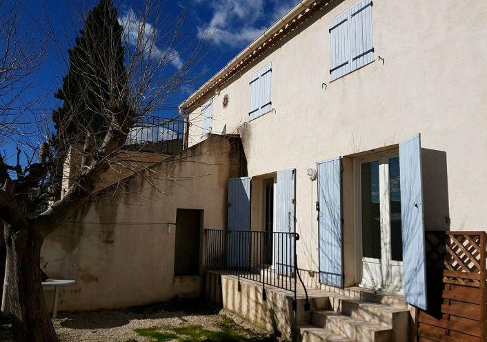 A vendre Maison Pertuis   R�f 840134369 - Tetris immobilier