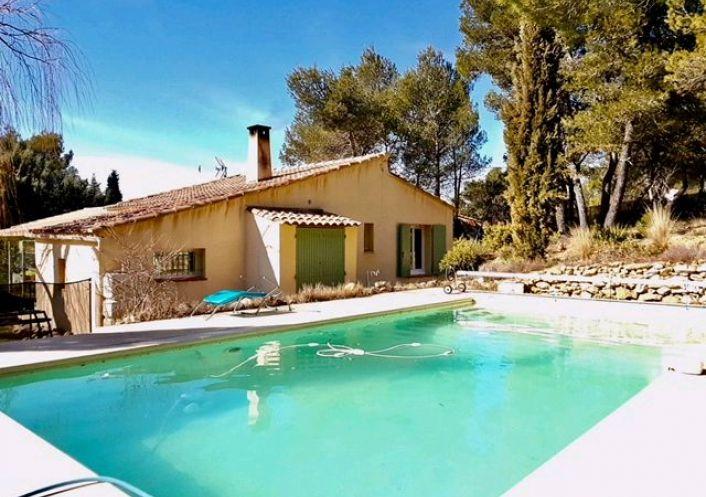 A vendre Maison Grambois   R�f 840134373 - Tetris immobilier