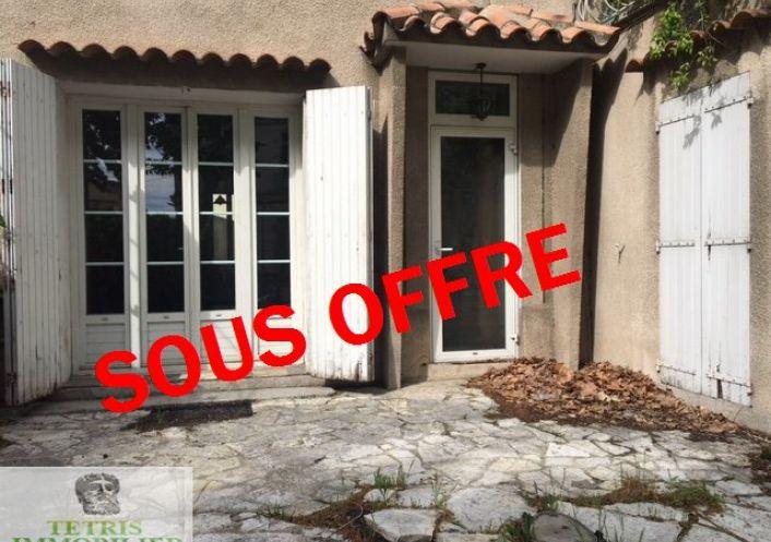 A vendre Maison Pertuis | R�f 840134398 - Tetris immobilier