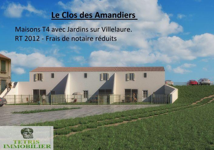 A vendre Maison Villelaure | R�f 840134410 - Tetris immobilier