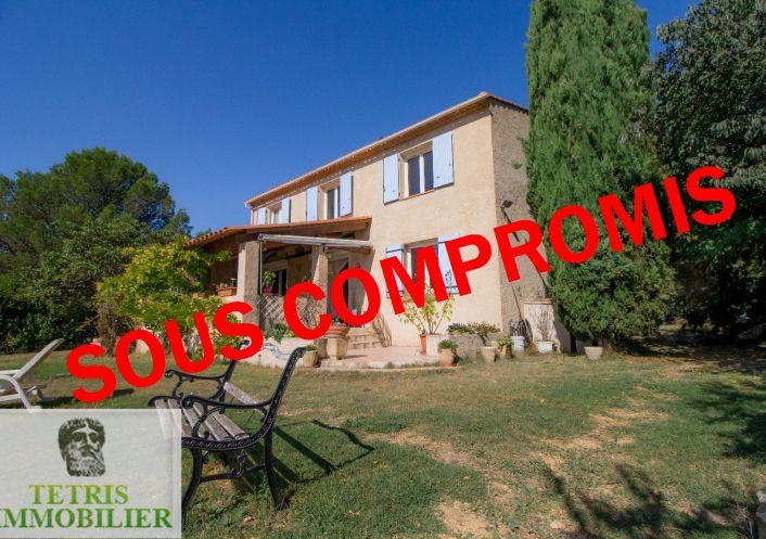 A vendre Maison Pertuis | R�f 840134441 - Tetris immobilier