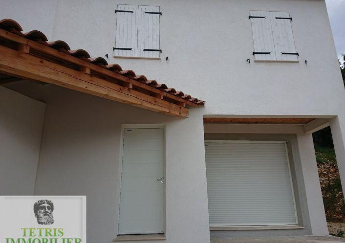A vendre La Bastide Des Jourdans 840134446 Tetris immobilier