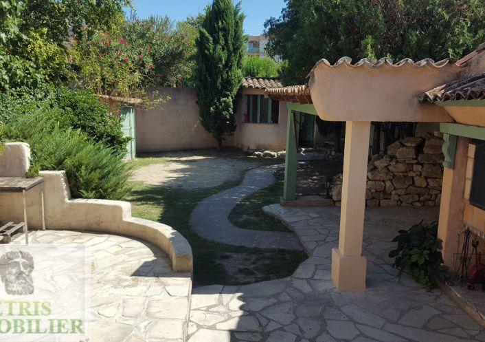 A louer Le Puy Sainte Reparade 840134452 Tetris immobilier