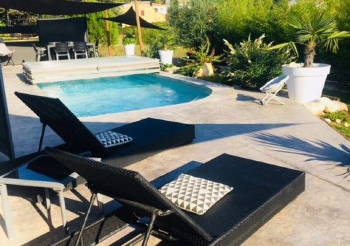 A vendre Maison La Bastide Des Jourdans | R�f 840134454 - Tetris immobilier