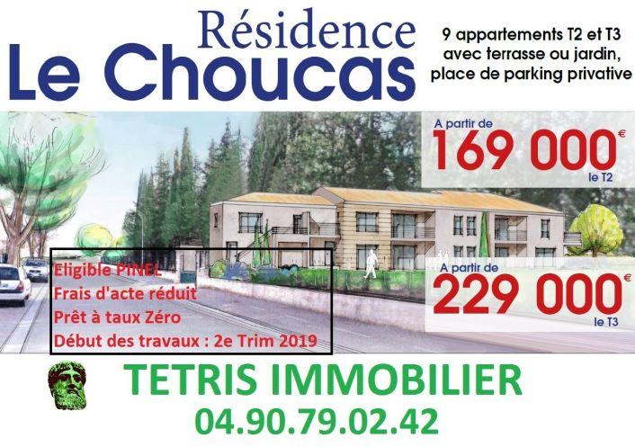 A vendre Pertuis 840134457 Tetris immobilier