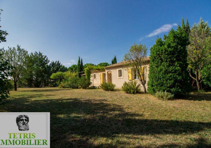 A vendre Maison Pertuis | R�f 840134465 - Tetris immobilier