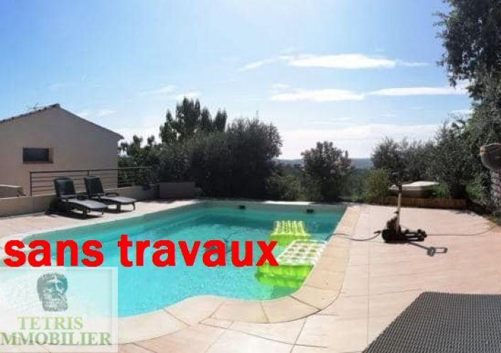 A vendre Saint Martin De La Brasque 840134468 Tetris immobilier