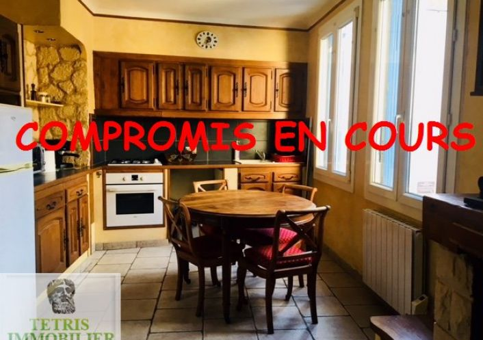 A vendre La Tour D'aigues 840134617 Tetris immobilier