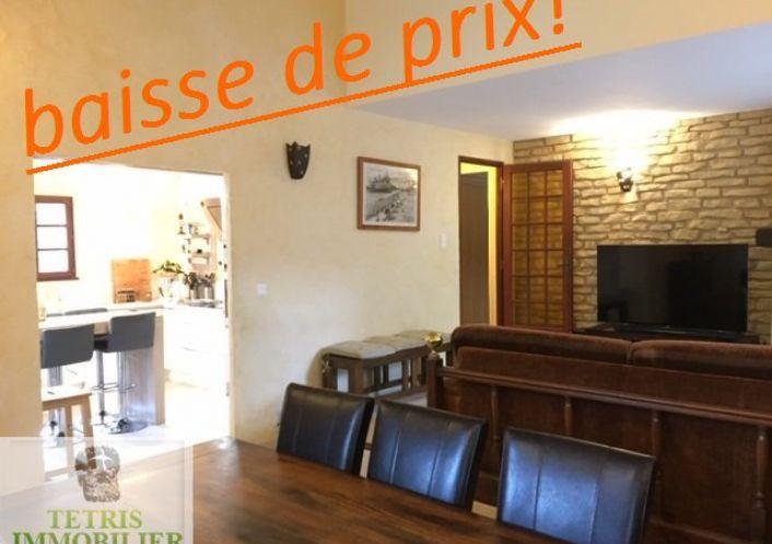 A vendre Le Puy Sainte Reparade 840134618 Tetris immobilier