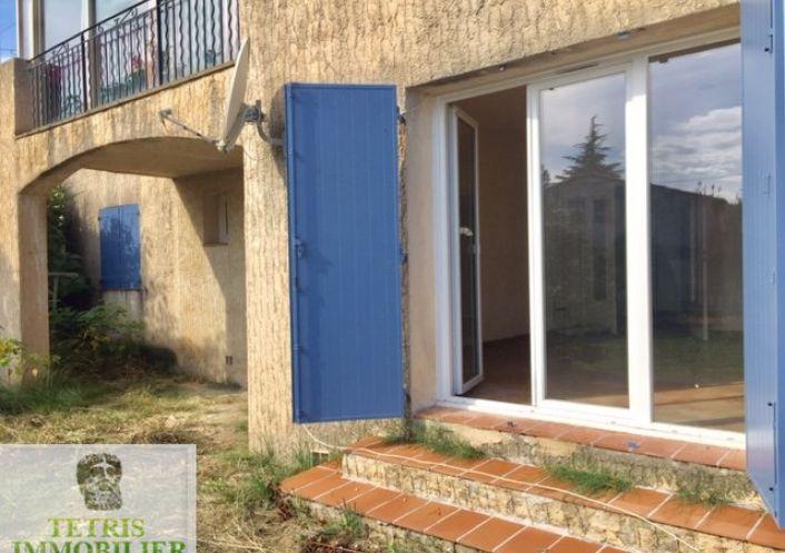 A vendre Pertuis 840134621 Tetris immobilier