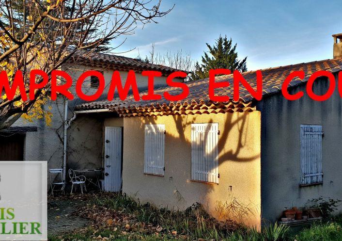 A vendre Saint Martin De La Brasque 840134640 Tetris immobilier