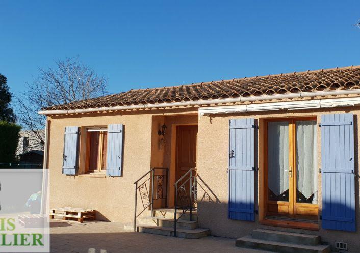 A vendre Maison Peyrolles En Provence | R�f 840134650 - Tetris immobilier