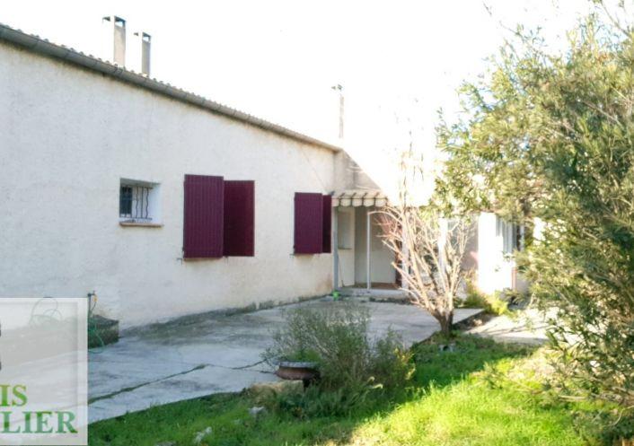 A vendre Le Puy Sainte Reparade 840134834 Tetris immobilier