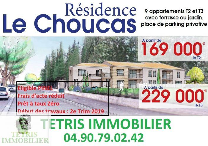 A vendre Pertuis 840134986 Tetris immobilier