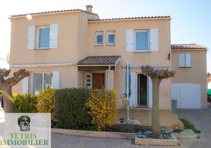 A vendre Pertuis 840135035 Tetris immobilier