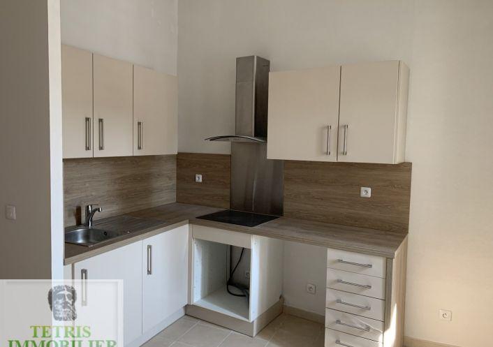 A louer Appartement Pertuis | R�f 840135042 - Tetris immobilier