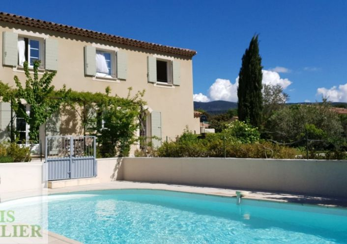 A vendre La Motte D'aigues 840135080 Tetris immobilier