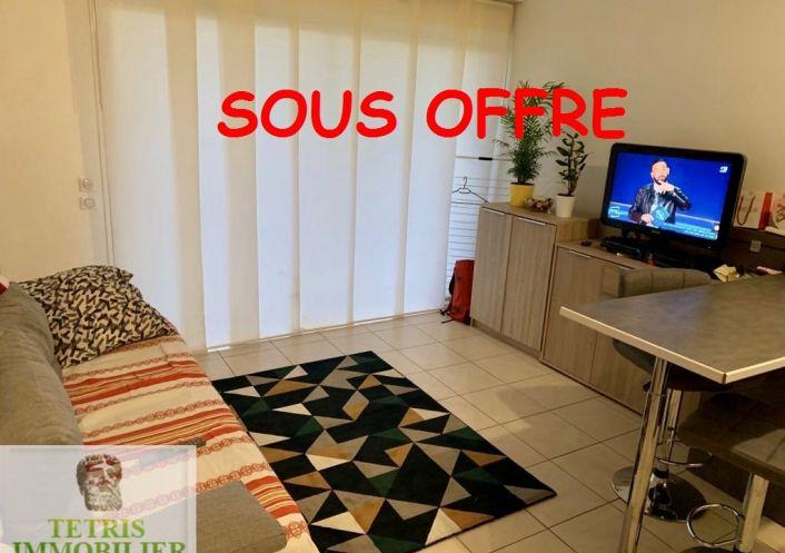 A vendre Appartement Pertuis   R�f 840135096 - Tetris immobilier