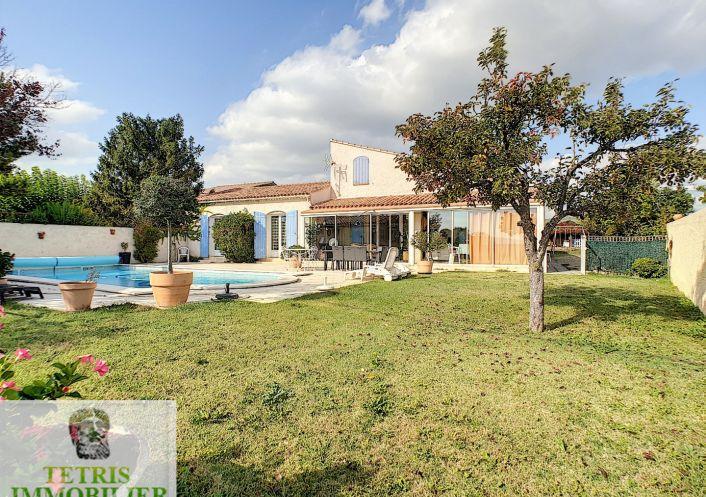 A vendre Pertuis 840135832 Tetris immobilier