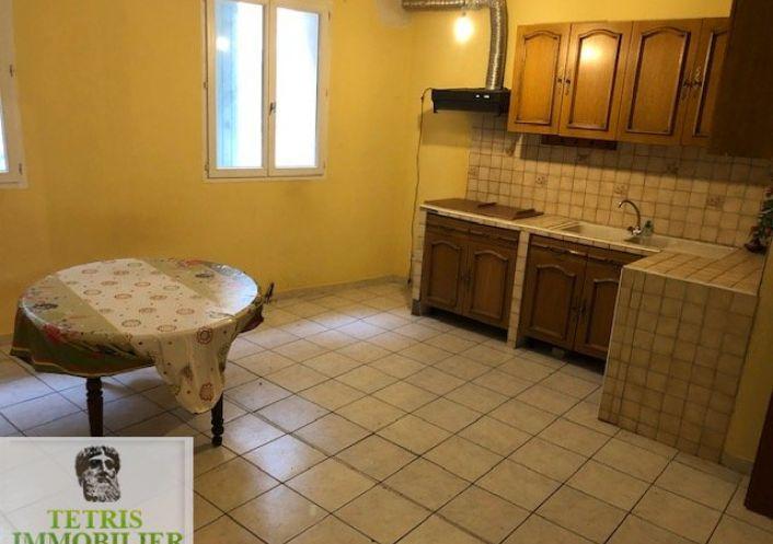 A vendre Maison de village La Tour D'aigues | Réf 840135866 - Tetris immobilier