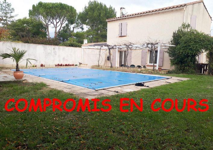A vendre Maison La Tour D'aigues   R�f 840135867 - Tetris immobilier