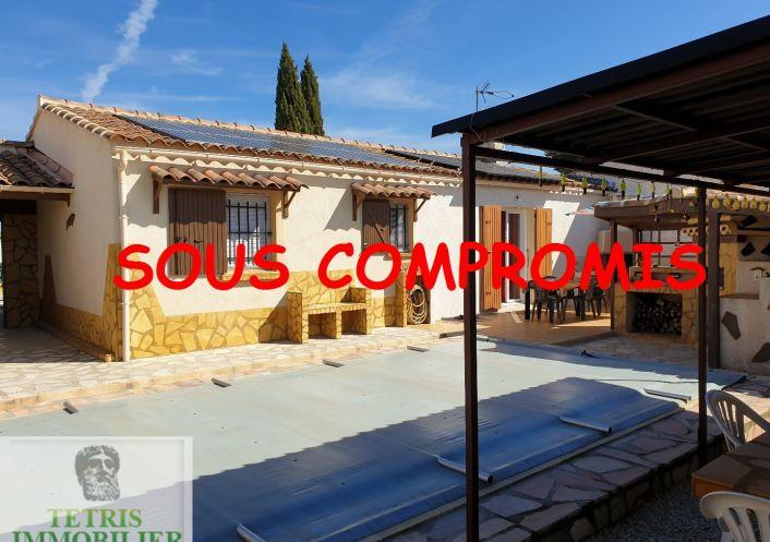 A vendre Pertuis 840135946 Tetris immobilier