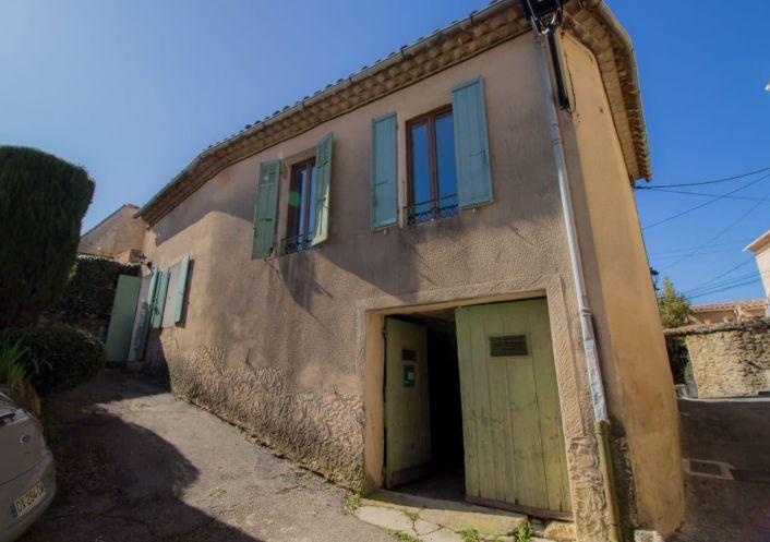 A vendre La Motte D'aigues 840135991 Tetris immobilier