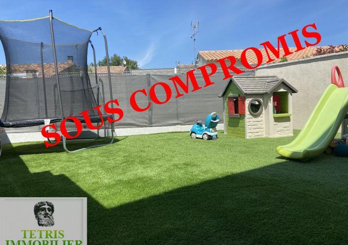 A vendre Pertuis 840136020 Tetris immobilier