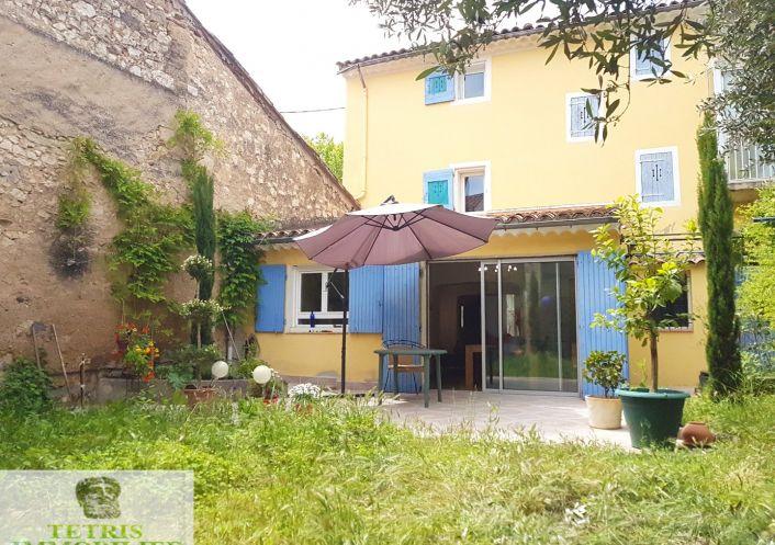 A vendre Pertuis 840136028 Tetris immobilier