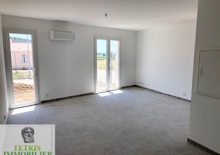 A vendre Appartement La Bastide Des Jourdans | Réf 840136057 - Tetris immobilier