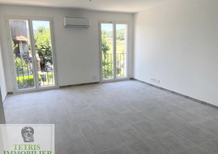 A vendre Appartement La Bastide Des Jourdans | Réf 840136058 - Tetris immobilier