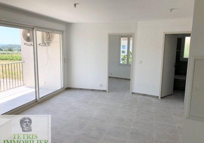 A vendre Appartement La Bastide Des Jourdans | Réf 840136061 - Tetris immobilier