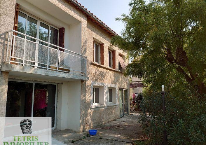 A vendre Pertuis 840136151 Tetris immobilier