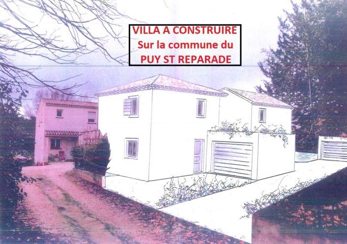 A vendre Le Puy Sainte Reparade 840136209 Tetris immobilier