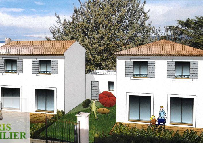 A vendre Maison Le Puy Sainte Reparade | R�f 840136209 - Tetris immobilier