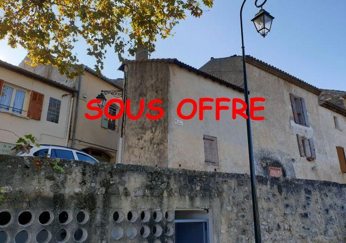 A vendre Maison de village Mirabeau   R�f 840136217 - Tetris immobilier
