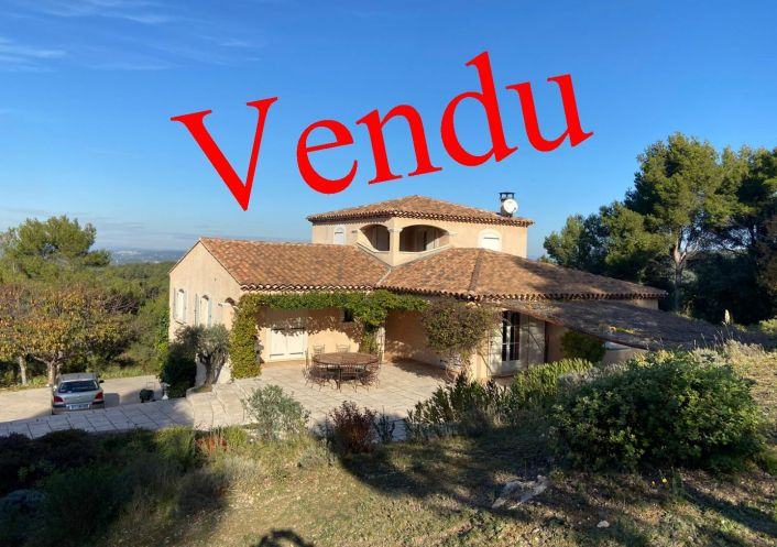 A vendre Villa Bouc Bel Air | R�f 840136226 - Tetris immobilier