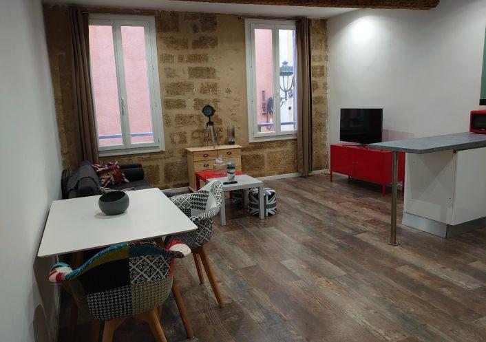 A vendre Appartement Pertuis | Réf 840136355 - Tetris immobilier