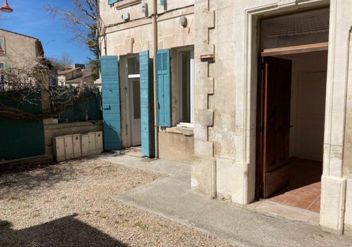 A louer Appartement Pertuis | R�f 840136362 - Tetris immobilier