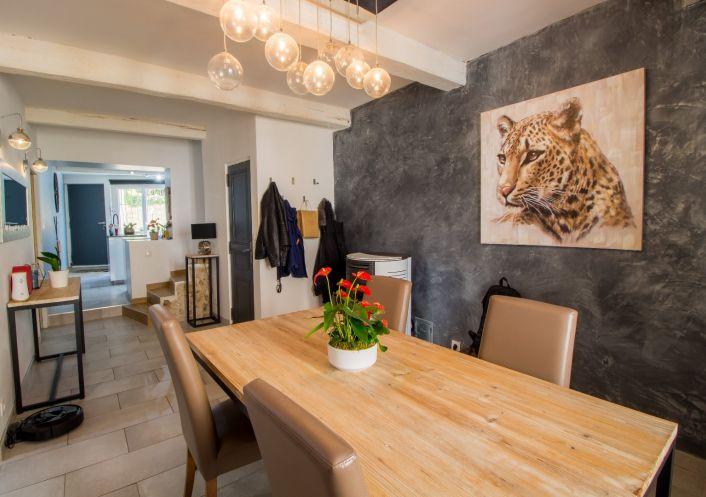 A vendre Maison de village La Motte D'aigues | Réf 840136370 - Tetris immobilier