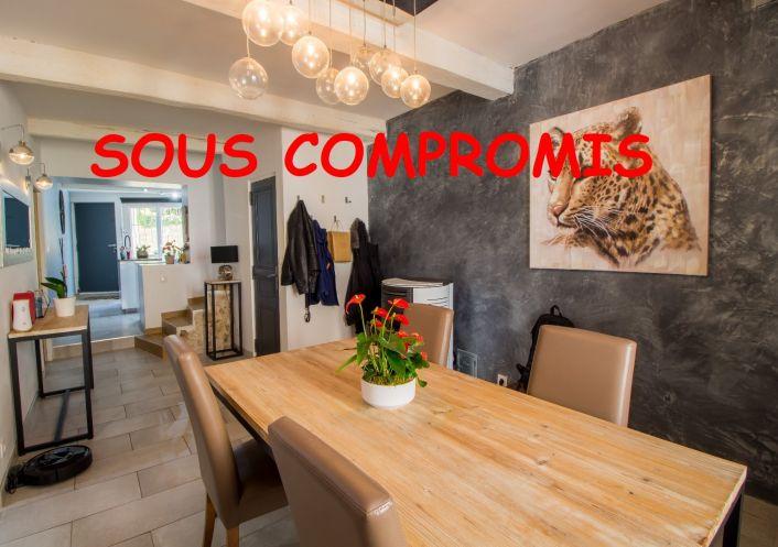 A vendre Maison de village La Motte D'aigues | R�f 840136370 - Tetris immobilier