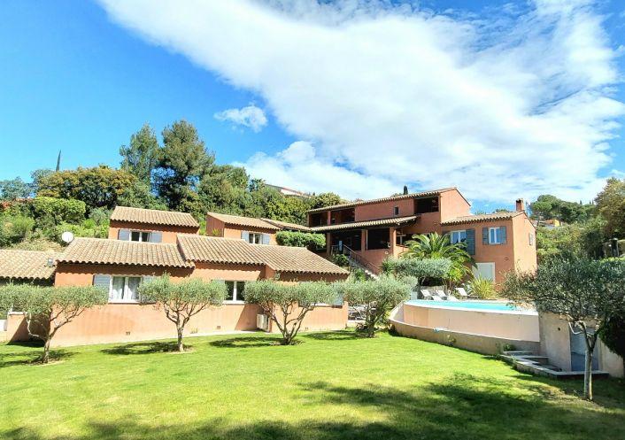A vendre Maison Le Castellet | R�f 840136424 - Tetris immobilier