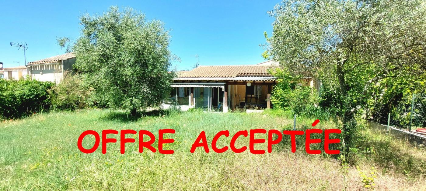 A vendre  Pertuis | Réf 840136445 - Tetris immobilier