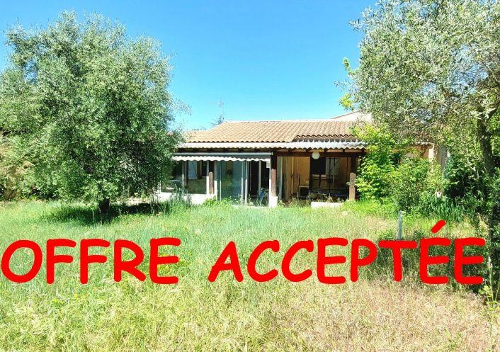 A vendre Maison Pertuis | Réf 840136445 - Tetris immobilier