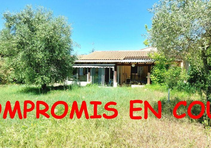 A vendre Maison Pertuis | R�f 840136445 - Tetris immobilier