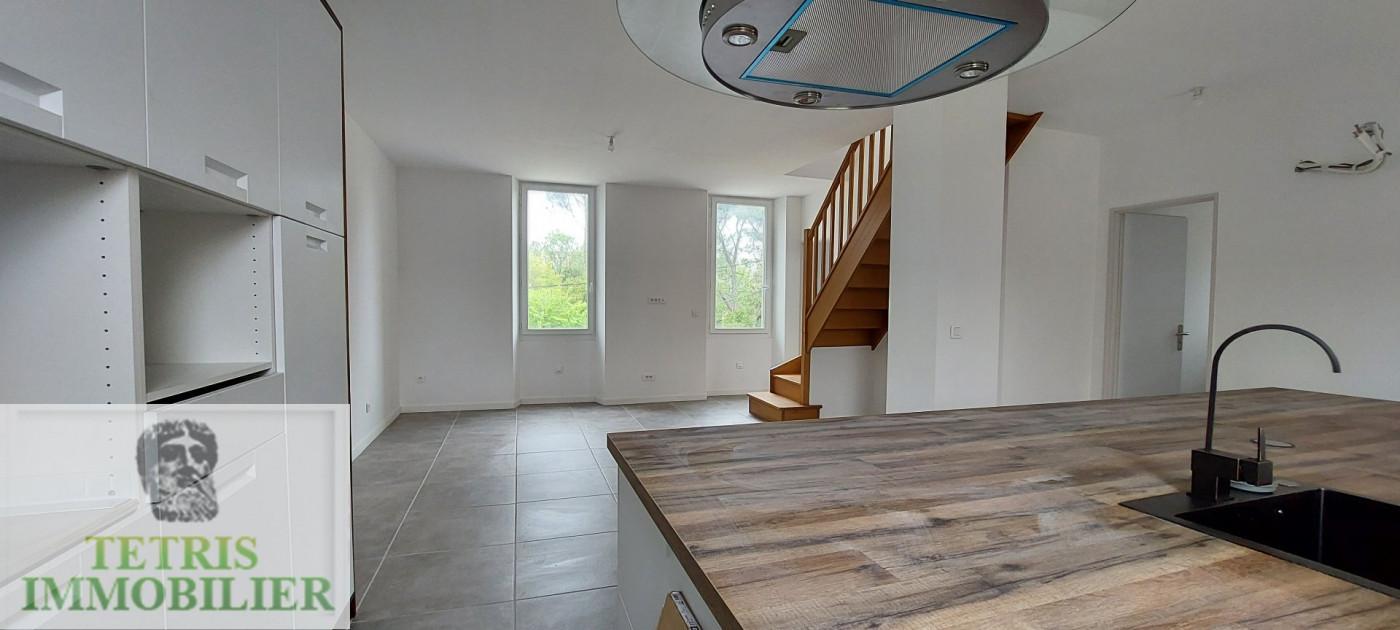 A vendre  Pertuis   Réf 840136457 - Tetris immobilier