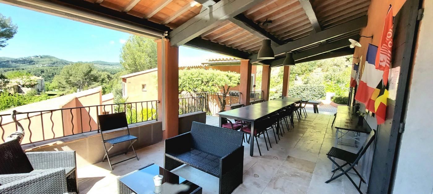A vendre  Le Castellet | Réf 840136460 - Tetris immobilier