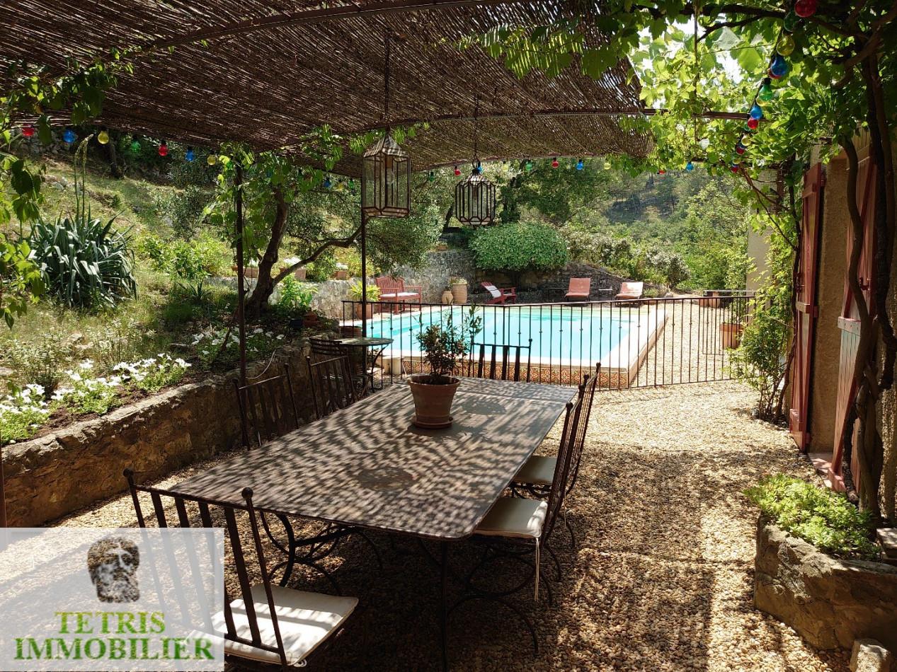 A vendre  La Roque D'antheron   Réf 840136472 - Tetris immobilier
